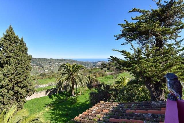 Villa Madronal - uitzicht