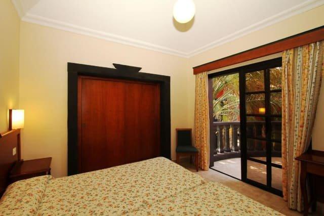 Appartementen Punta Marina - slaapkamer