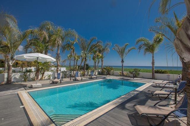 Villa Thekla - zwembad