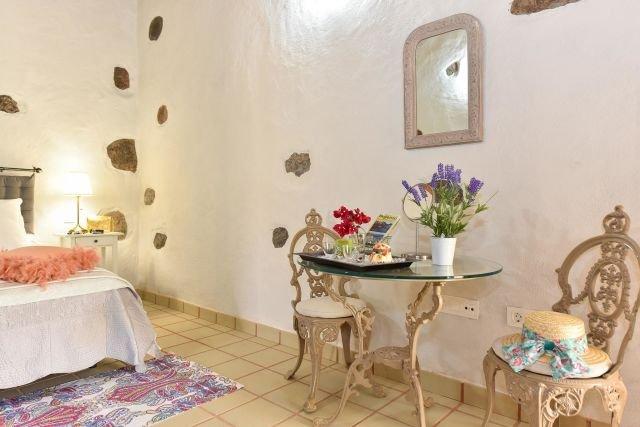 Villa Algodones - slaapkamer villa 2