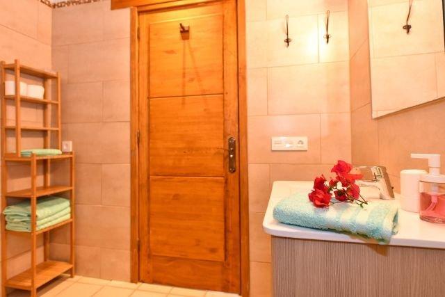 Villa Algodones - badkamer villa 2