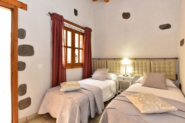 Villa Algodones - slaapkamer villa 1