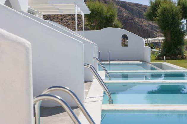 Hotel Lindos Sun - superieur privézwembad