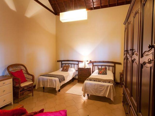 Villa Arucas - slaapkamer