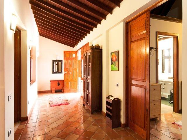 Villa Arucas