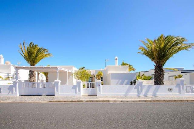 Villa del Puerto - aanzicht