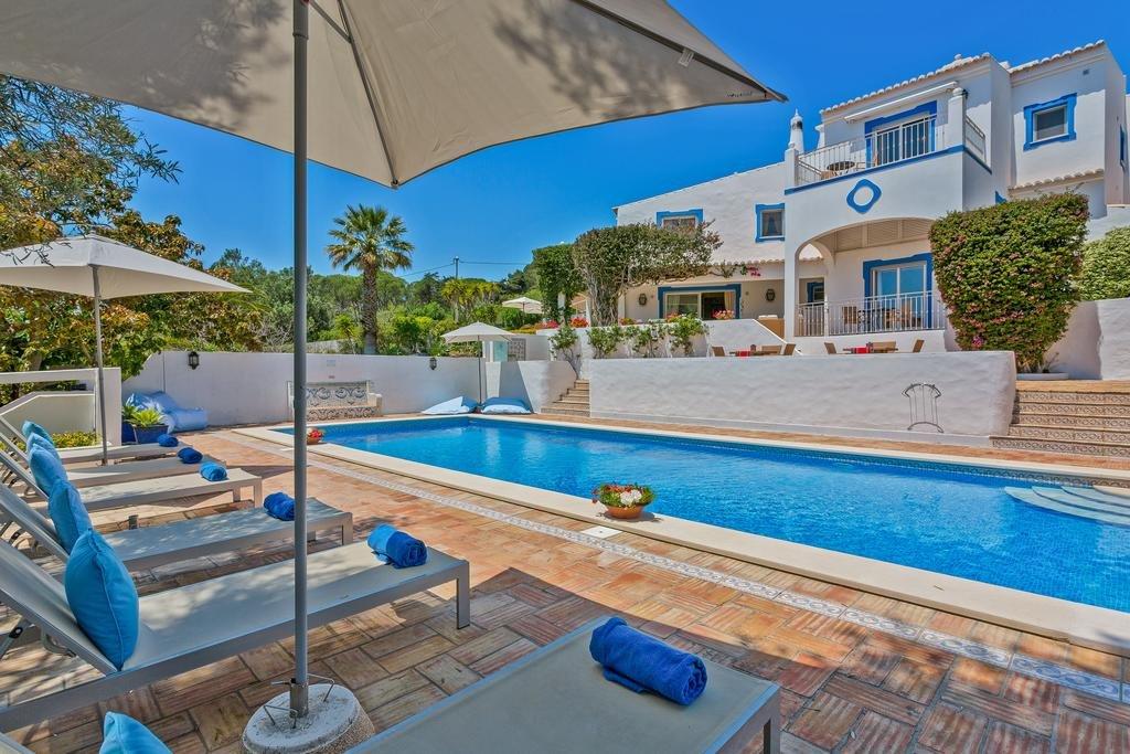 Hotel Quinta Bonita - zwembad