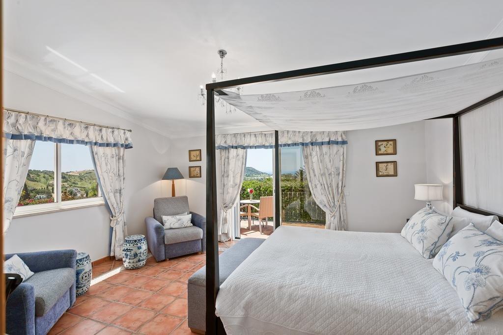 Hotel Quinta Bonita - Zavial Master Suite