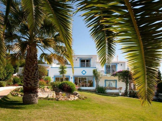 Hotel Quinta Bonita - tuin