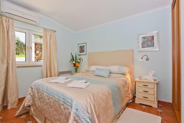 Casa Bonita - slaapkamer