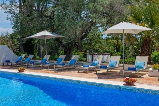 Casa Bonita - gezamenlijk zwembad