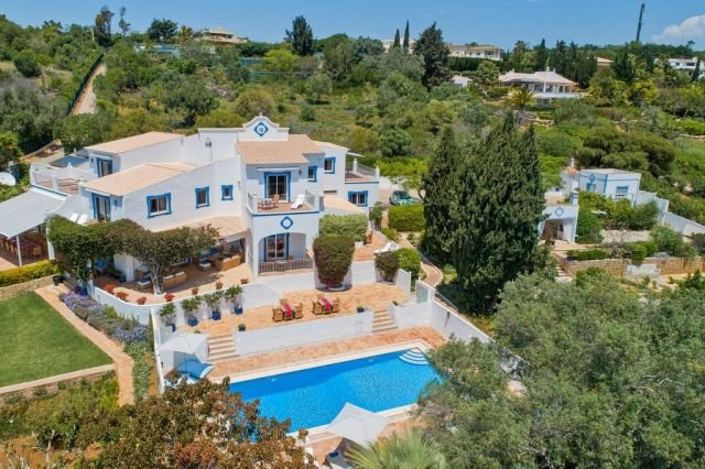 Casa Bonita - overzicht