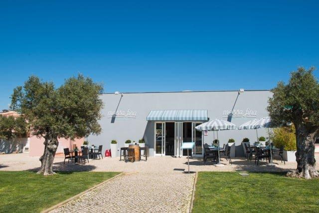 Hotel Gale Praia - lunchrestaurant
