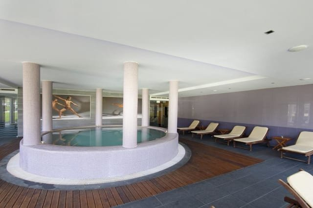 Hotel Gale Praia - wellness