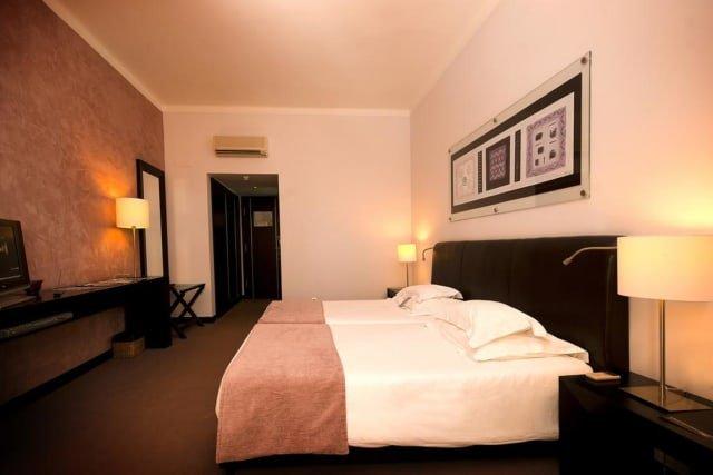 Hotel Gale Praia - 2-persoonskamer