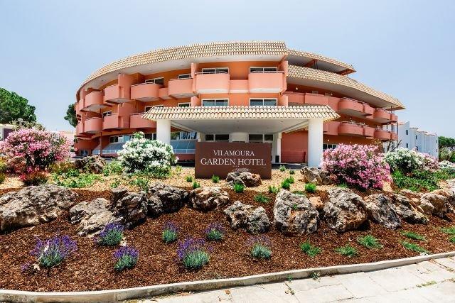 Hotel Vilamoura Garden - hotel