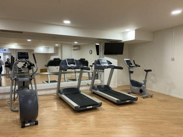 Hotel Vilamoura Garden - fitness