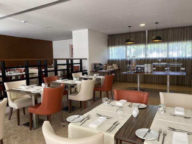 Hotel Vilamoura Garden - restaurant