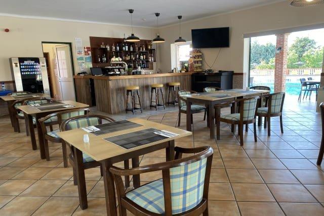 Villa Colina - restaurant
