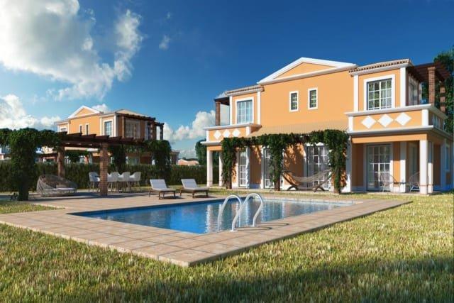 Villa Colina - zwembad
