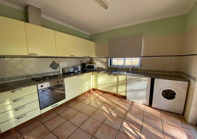 Villa Colina - keuken