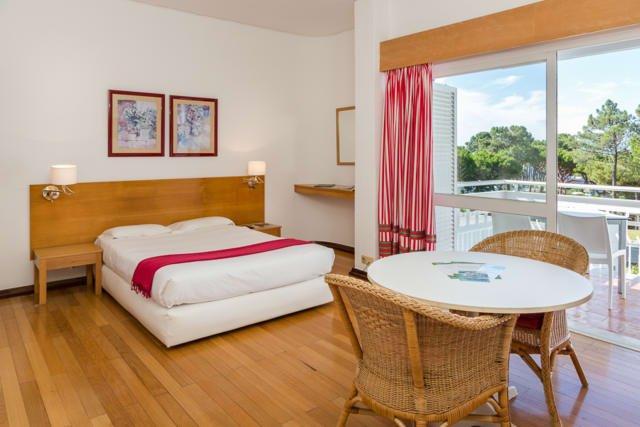 Appartementen Pinhal da Marina - studio