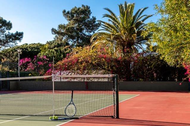 Appartementen Pinhal da Marina - tennis