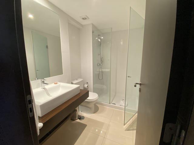 Appartementen Laguna Vilamoura - badkamer