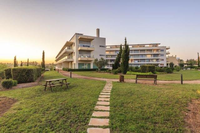 Appartementen Laguna Vilamoura