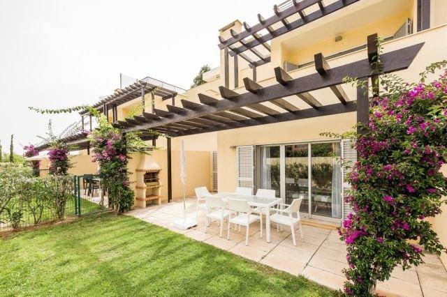 Villa Laguna - privé terras