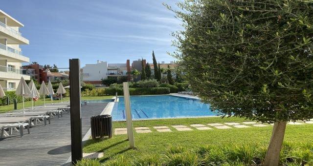 Villa Laguna - zwembad