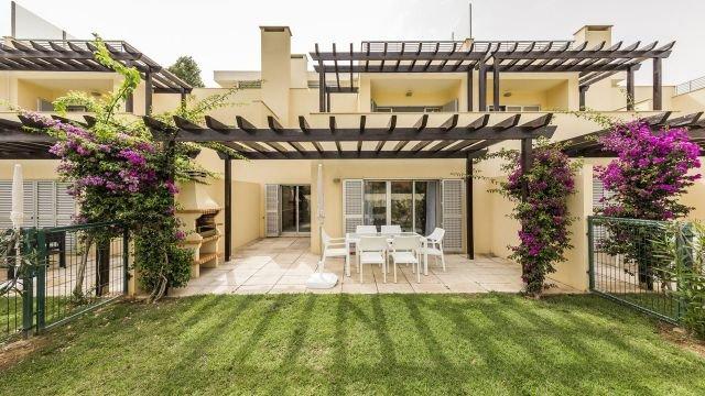 Villa Laguna - privé tuin