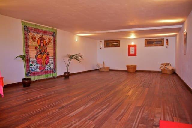 Appartementen Vista Bonita - yoga