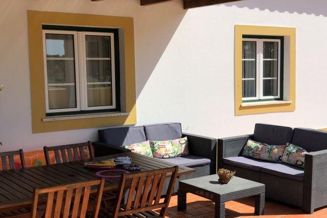 Appartementen Zambujeiro - Caseiro