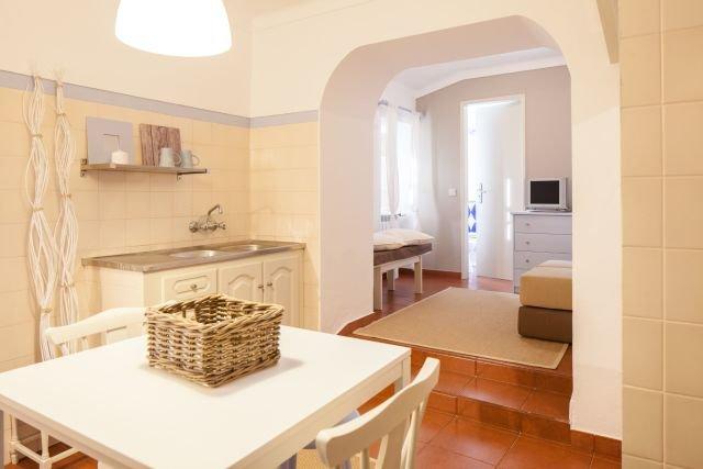 Appartementen Zambujeiro - Canto
