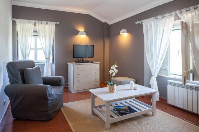 Appartementen Zambujeiro - Avo