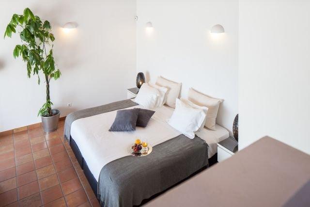 Casa Zambujeiro Rio - slaap gedeelte
