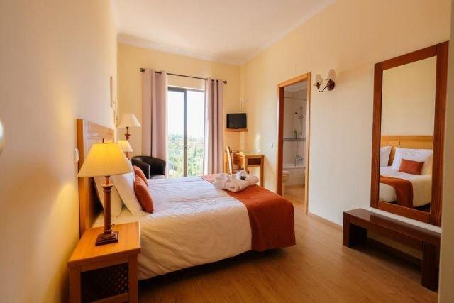 Hotel Quinta dos Poetas - kamer