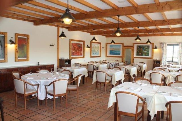 Hotel Quinta dos Poetas - restaurant