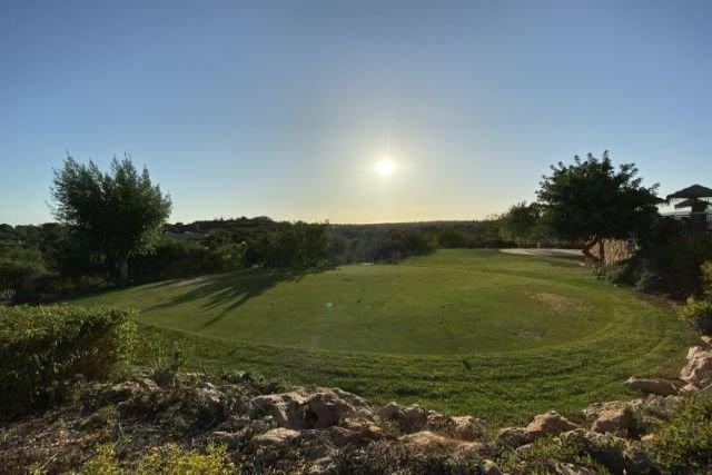 Hotel Quinta dos Poetas - golfbaan