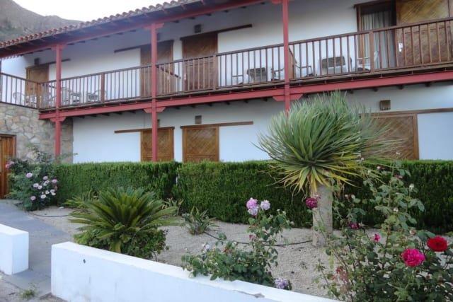 Hotel Rural Imada  - hotel