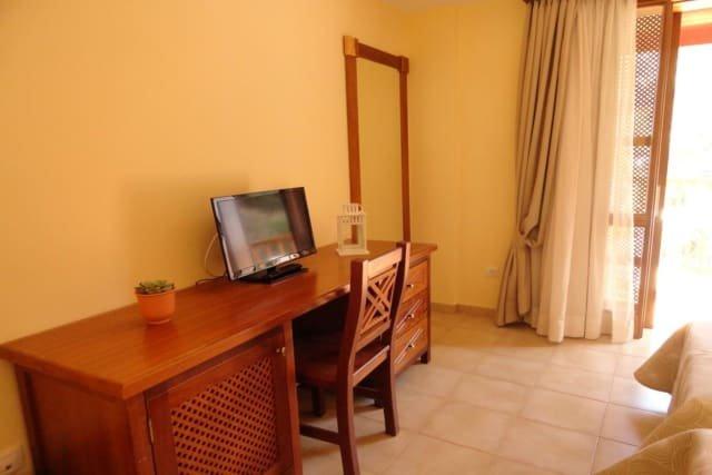Hotel Rural Imada  - slaapkamer