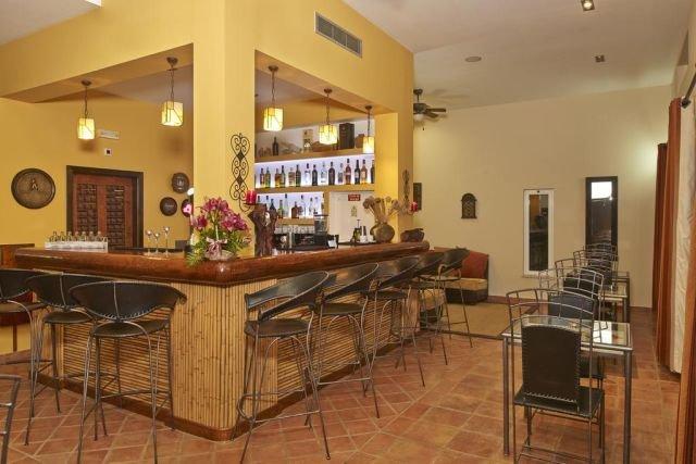 Hotel Quinta do Marco - restaurant