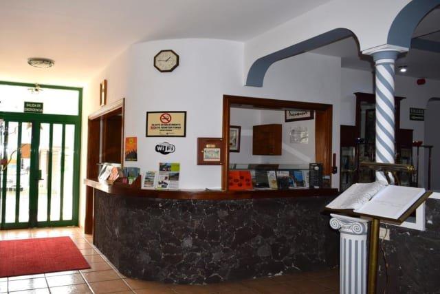 Hotel Ida Ines - restaurant