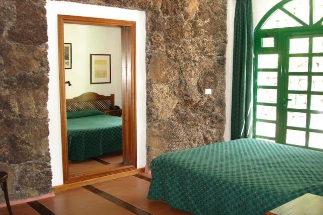 Hotel Ida Ines - slaapkamer