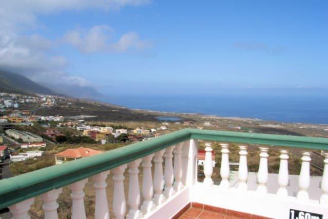 Hotel Ida Ines - balkon