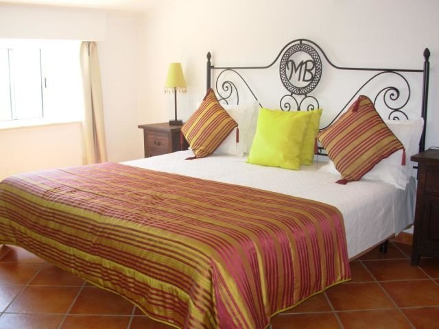 Hotel Monta da Bravura - slaapkamer