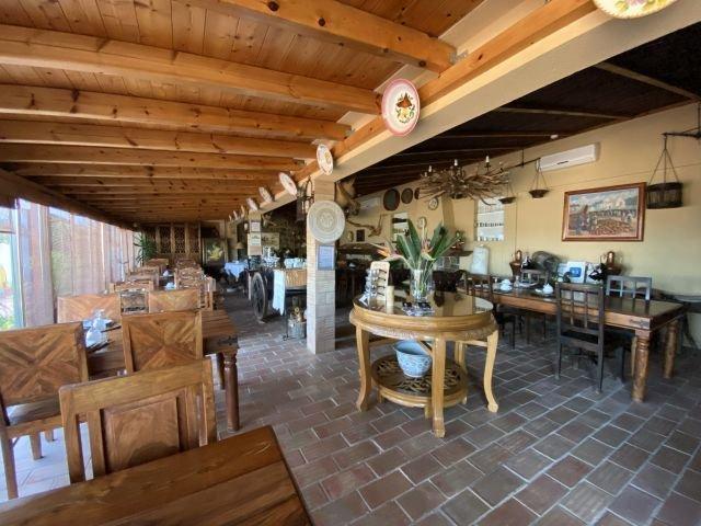 Hotel Monta da Bravura - restaurant