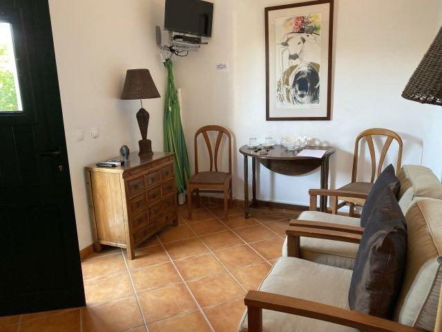 Hotel Monta da Bravura - suite