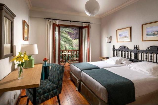 Hotel Parador El Hierro - kamer